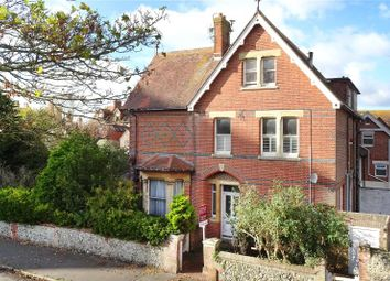 Thumbnail 3 bed flat for sale in 11 Granville Road, Littlehampton, West Sussex