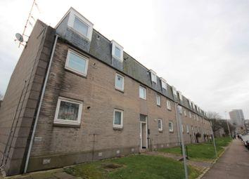 Thumbnail 1 bed flat for sale in Jasmine Terrace, Aberdeen