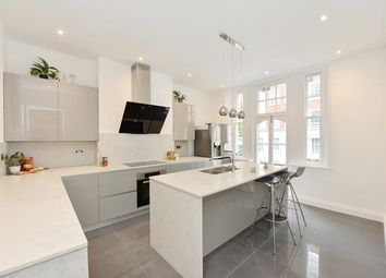 Thumbnail 5 bed flat for sale in Cumberland Mansions, George Street, Marylebone