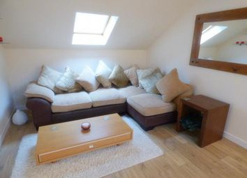 Thumbnail 1 bed flat to rent in Union Glen, Aberdeen AB11,