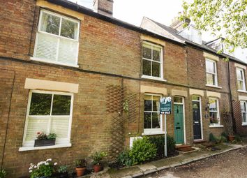 Thumbnail 2 bed terraced house for sale in Trafford Road, Great Missenden