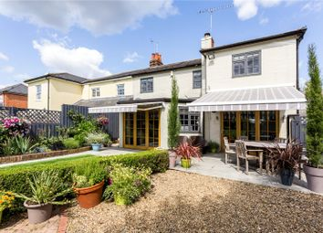 Thumbnail 4 bed semi-detached house for sale in Aston Cottages, Lovel Road, Winkfield, Berkshire