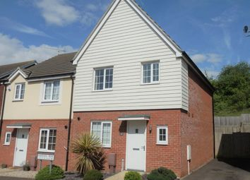 Thumbnail 3 bed semi-detached house for sale in Heron Way, Dovercourt