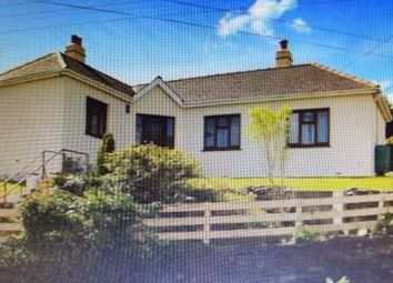 Thumbnail 3 bed detached bungalow to rent in City Road, Haverfordwest
