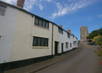 Thumbnail 2 bed property for sale in St. Michaels Road, Minehead