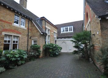 Thumbnail 2 bed cottage for sale in Old School Mews, Staines Upon Thames, Surrey