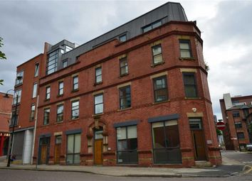 Thumbnail 2 bedroom flat for sale in The Pack Horse, Deansgate, Manchester