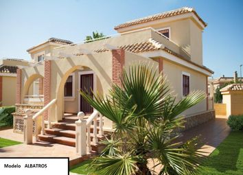Thumbnail 2 bed duplex for sale in 30591 Balsicas, Murcia, Spain