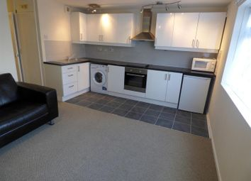 Thumbnail 1 bed flat for sale in Anson Drive, Southampton
