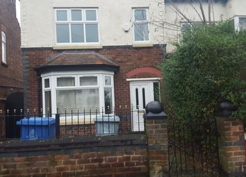 3 bed semi-detached house for sale in Moss Road, Stretford M32