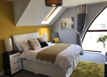 Thumbnail 2 bed flat to rent in Blake Court, Schooner Way, City Center, Cardiff