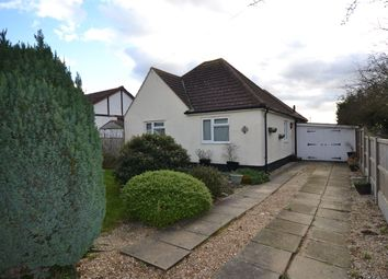 Thumbnail 3 bed detached bungalow for sale in Hazlemere Road, Seasalter, Whitstable