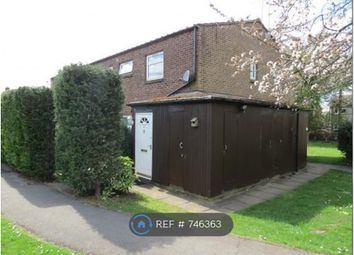 Thumbnail 2 bed flat to rent in Medill Close, Woodcote, Reading