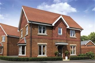 Thumbnail 3 bed semi-detached house for sale in Mill Lane, Calcot