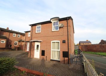 Thumbnail 3 bed end terrace house for sale in Crewe Street, Shrewsbury