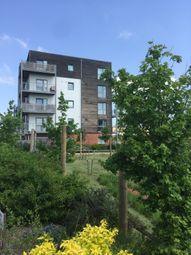 Thumbnail 2 bed flat to rent in Vickers Lane, Dartford
