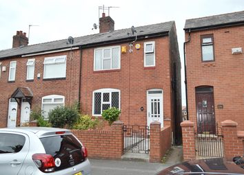 Thumbnail 2 bed town house for sale in Heron Street, Hollins, Oldham