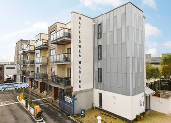 Thumbnail 2 bed flat for sale in Richmond Walk, Plymouth