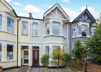 Regina Road, Ealing W13. 2 bed flat for sale
