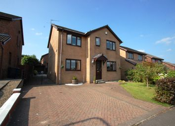 Thumbnail 4 bed detached house for sale in Shuna Place, Newton Mearns, Glasgow