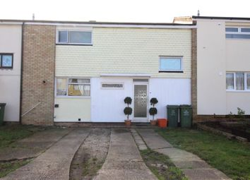 Thumbnail 4 bed terraced house for sale in The Lichfields, Basildon