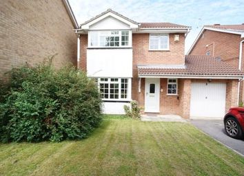Thumbnail 4 bed property for sale in Crescent Road, Downend, Bristol