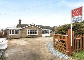 Thumbnail 4 bedroom bungalow for sale in Eastville Road, Toynton St Peter