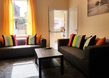 Thumbnail 7 bedroom terraced house to rent in Castle Boulevard, Nottingham