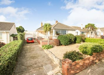 Thumbnail 3 bed detached bungalow for sale in Lady Park Road, Livermead, Torquay