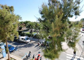 Thumbnail 2 bed town house for sale in Mahon, Mahon, Balearic Islands, Spain