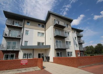 Thumbnail 1 bed flat for sale in Canal Road, Selby