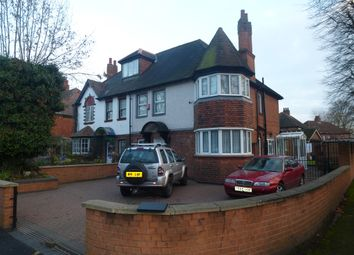 Thumbnail 3 bedroom semi-detached house for sale in City Road, Edgbaston, Birmingham