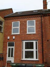Thumbnail 2 bed flat to rent in Broad Street, Loughborough