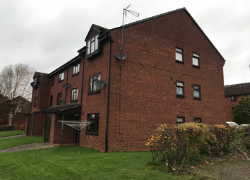 Thumbnail 1 bed flat to rent in Bolton Road, Birmingham