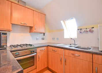 Thumbnail 2 bed flat to rent in Church Road, Shanklin