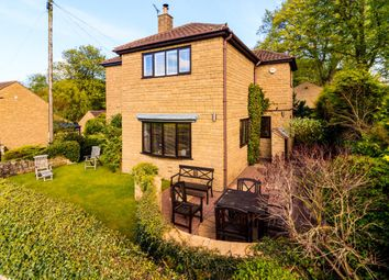 Thumbnail 4 bed detached house for sale in Rectory Close, Skelbrooke, Doncaster
