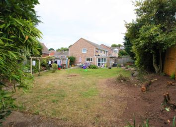Thumbnail 3 bed semi-detached house for sale in Walton Road, Exeter