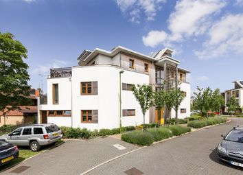 Thumbnail 2 bedroom flat for sale in Hartington Place, Letchworth Garden City