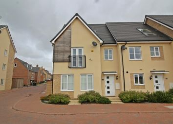 Thumbnail 5 bed end terrace house for sale in Osprey Drive, Leighton Buzzard
