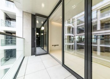 Thumbnail 2 bed flat for sale in Landmark Place, 1 Water Lane, Tower Hill