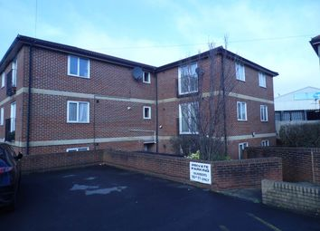 Thumbnail 2 bed flat to rent in Brook Court, Whitchurch Road, Bristol