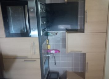 Thumbnail 1 bedroom flat to rent in Bairstow Road, Preston Lancashire
