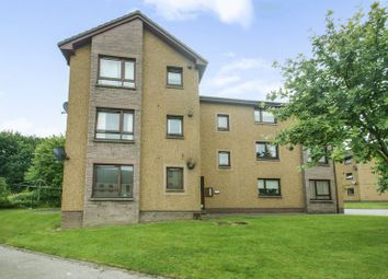 Thumbnail 1 bedroom flat for sale in Hutcheon Low Place, Aberdeen