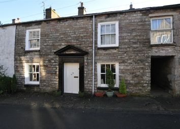 Thumbnail 3 bed terraced house for sale in Ash Lea Cottage, Ravenstonedale, Kirkby Stephen, Cumbria