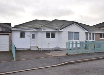 Thumbnail 4 bed semi-detached bungalow for sale in Walcott Way, Dunkeswell, Honiton