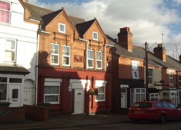 Thumbnail 2 bed flat to rent in Marsden Road, Redditch