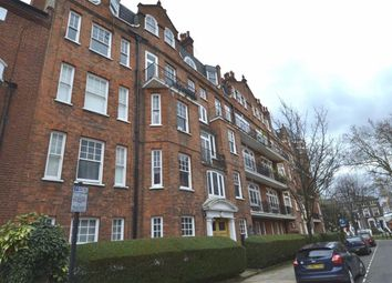 Thumbnail 3 bed flat to rent in Aynhoe Road, London
