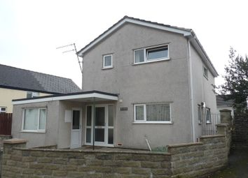 Thumbnail 3 bed detached house to rent in Peppercorn Lane, Brecon
