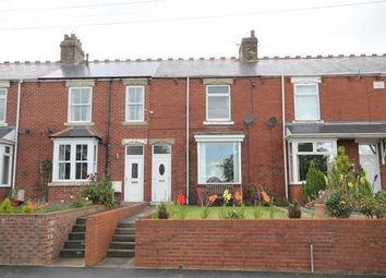 Thumbnail 2 bedroom terraced house to rent in Belle Vue Terrace, Hunwick, Co Durham