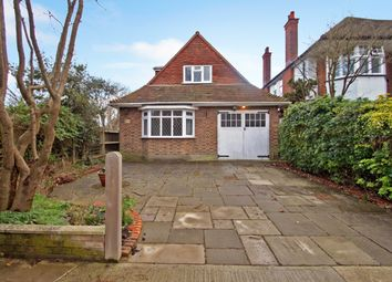 Thumbnail 4 bedroom detached bungalow to rent in Alric Avenue, New Malden